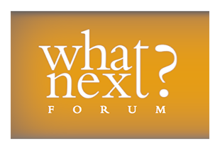 What Next Forum | Synenergene